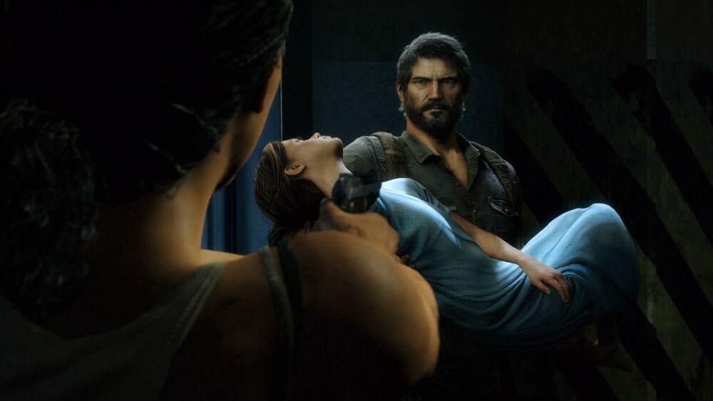 The Last of Us długość gry