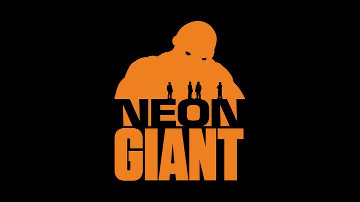 Neon Giant logo